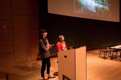 Plenary speaker for Better World by Design